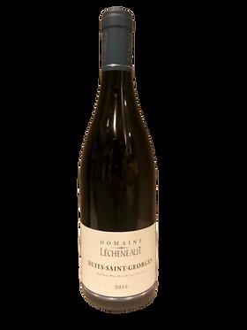 Lecheneaut Nuits-St-Georges 2015 雷榭諾酒莊 夜聖喬治紅酒
