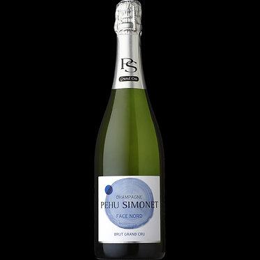 Champagne Pehu Simonet Face Nord Burt Grand Cru 沛芙希夢 經典特級園香檳