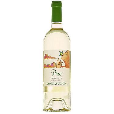 """Donnafugata Prio Sicilia DOC Catarratto 2016 浪槓公主 """"普里歐""""白酒"""