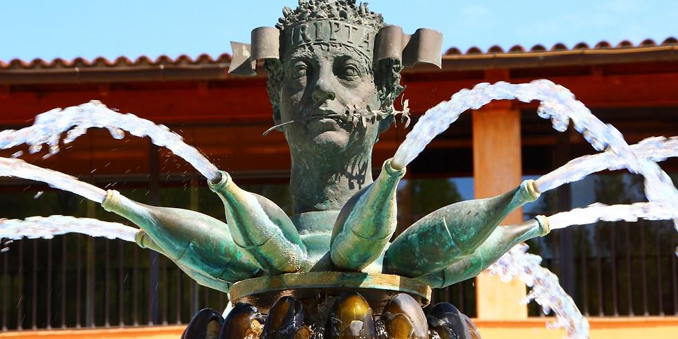 買酒ATM,喝酒ATM - 西班牙Agustí黃金之冠酒莊代表來台