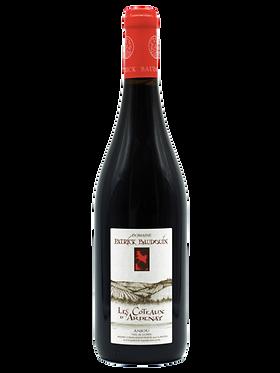 Domaine Patrick Baudou Anjou Rouge Les Coteaux d'Ardenay AOC 2014 波丹尼酒莊安茹 亞典奈丘紅酒