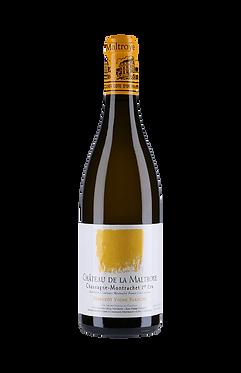 Chateau de la Maltroye Chassagne-Montrachet 1er Cru 2016 馬拓堡夏山蒙哈榭一級園白酒