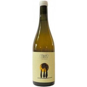 Celler Tuets Brisat 2019 是自然酒莊 微風夜 陶甕橘酒