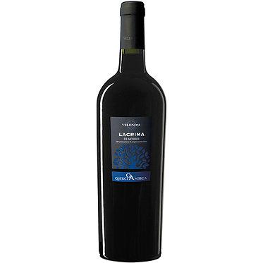 Velenosi Querciantica Lacrima di Morro DOC 毒癮經典拉奎瑪紅酒
