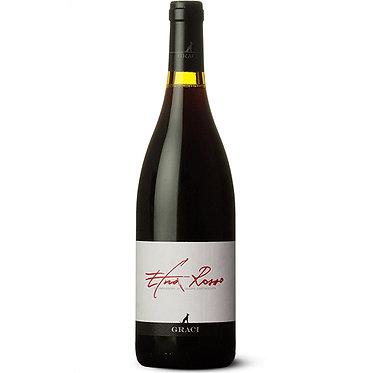 Graci Etna Rosso DOC 2016 格拉奇酒莊 埃特納火山紅酒