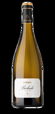 Zárate Balado 2016 薩勒多酒莊歐洲根石園白酒