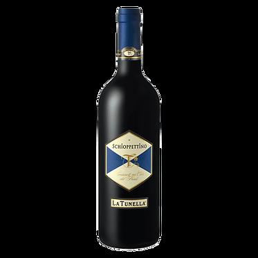 La Tunella Schioppettino 2013 拉圖尼拉酒莊 豐盛 紅酒