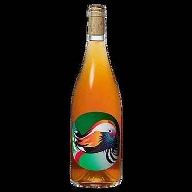 Yamagata Winery Amphora Koshu 2018  山形酒廠 橙鴛鴦 橘酒