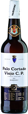 Valdespino Palo Cortado Viejo C.P. 瓦德比諾酒莊老嬉皮