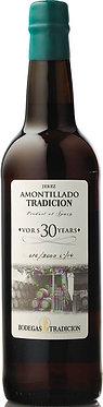 Amontillado Tradición V.O.R.S 傳說酒莊老阿蒙提雅多雪莉
