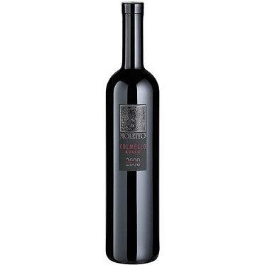 Moletto Colmello Rosso 2000 1.5L 莫內德 旗艦限量款 柯爾梅洛紅酒