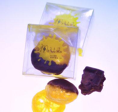 Mua Lemon confitada al chocolate Mua 蜜漬檸檬巧克力