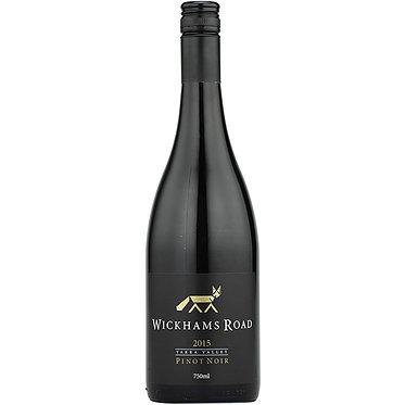Hoddles Creek Estate Wickhams Road Yarra Valley Pinot Noir 2019 霍德斯川莊園 亞拉河谷黑皮諾