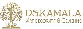 DS KAMALA art décoratif et coaching sophie desplat