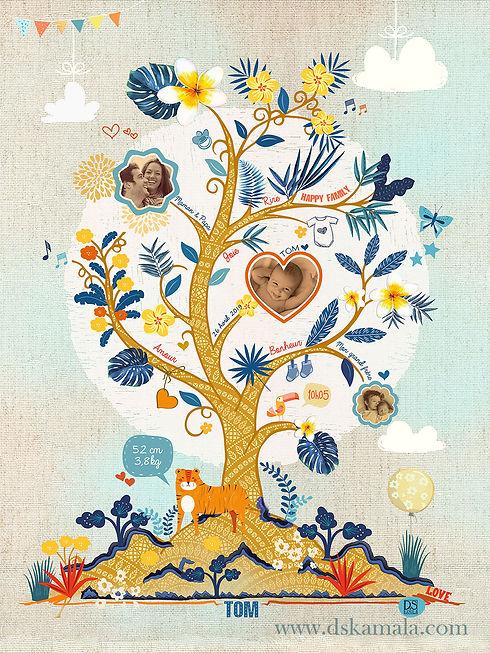 arbre-de-vie-tenture-naissance-cadeau-ds