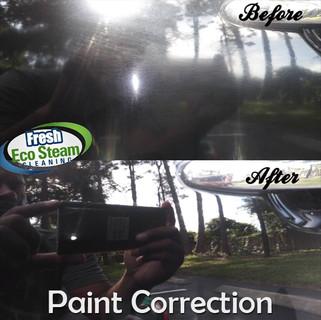 Paint Correction