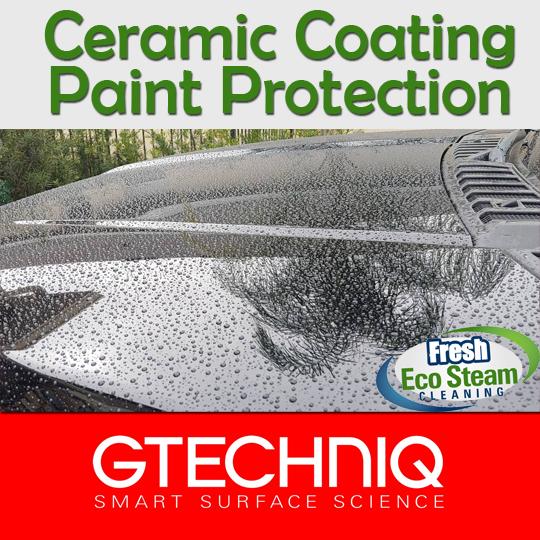 Ceramic Coating Protection