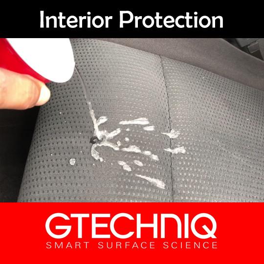 Interoir Protection