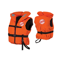 Personalized life jackets