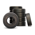 Quality Tires of All Sizes