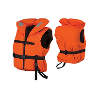 non personalized life jackets