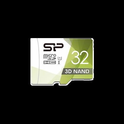 32GB Silicon Power Micro SD Card