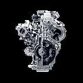 Spare Parts LV & HD Equip.