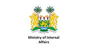 Ministry of Internal Affairs