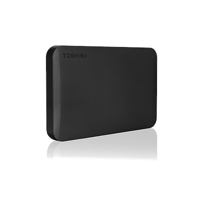 Toshiba Canvio Ready External Hard Drive