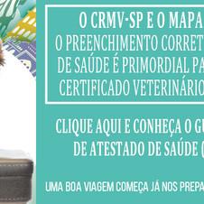 CRMV SP