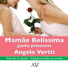 Folheto Angelo Verttifla