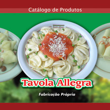 Catalogo Tavola Allegra