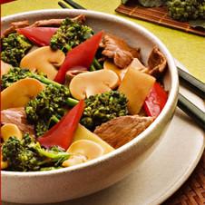 Jin Jin Chinese Food