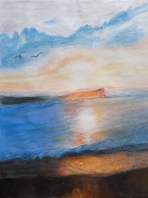 'Sunset' $85