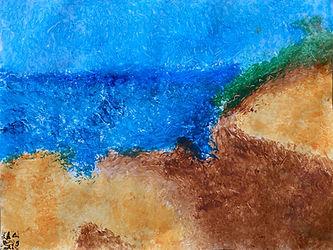 Sandy Beach Cliffs by Milos_v1_current.j