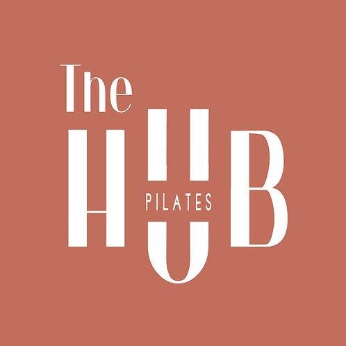 The Pilates Hub Additional Graphics