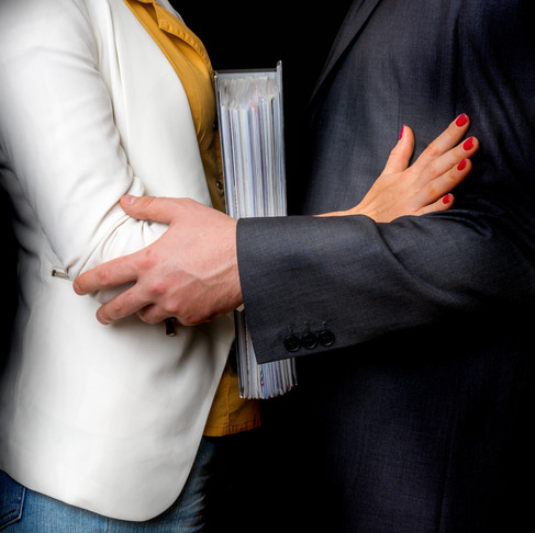 HR Ministry Solutions: Sexual Harassment Prevention