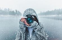 Fotograf Portretter Reklame