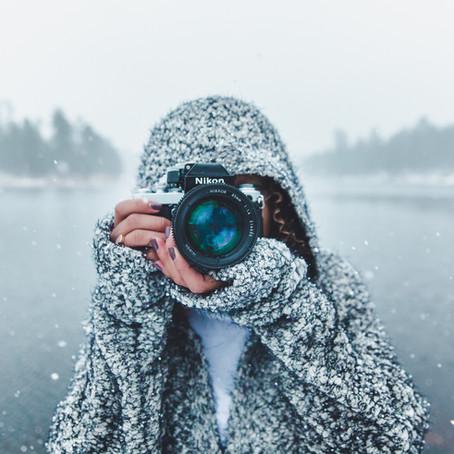 Aprendendo a Fotografar - Exposição