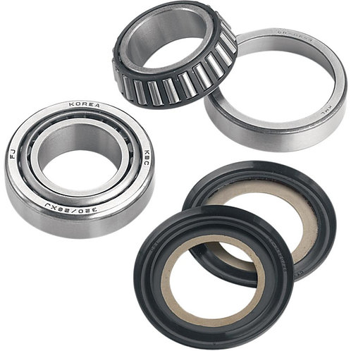 HONDA CRF150R STEERING STEM BEARING KIT ALL BALLS
