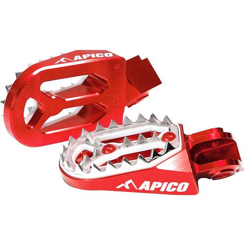 APICO FOOT PEG PRO-BITE