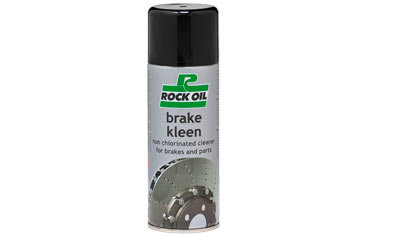 Rock Oil Brake Kleen 400ml