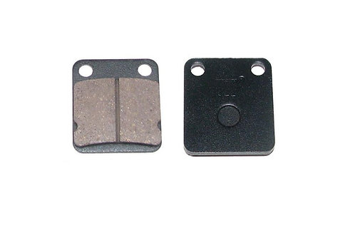 PITBIKE SQUARE REAR BRAKE PADS