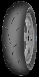 "3.50x10"" MITAS S-RACER MC35 RACE TYRE"