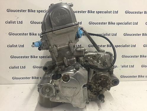 Honda CRF150R Engine Rebuilds