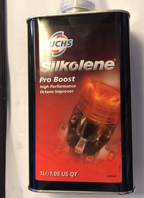 Silkolene Pro Boost Octane Improver