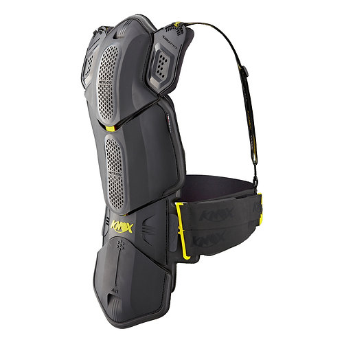 KNOX Meta-sys Level 2 Back Protector