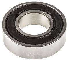SKF 6003-2RSH REAR WHEEL BEARING X1