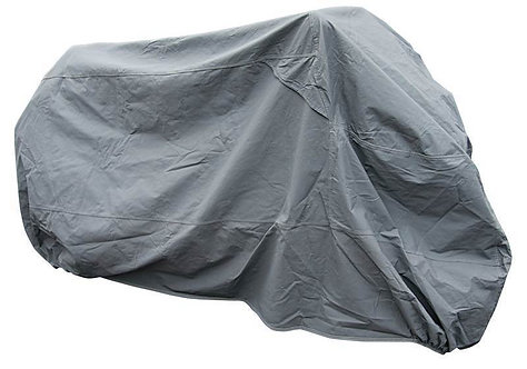 BIKE IT PREMIUM Heavy Duty Motorcycle Rain Cover