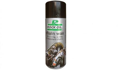 Rock Oil Chain Wax 400ml